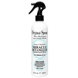 Original Sprout Miracle Detangler - 12oz