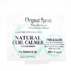 Original Sprout Natural Curl Calmer - 1.25oz