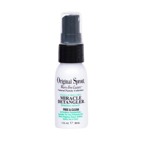 Original Sprout Miracle Detangler - 1.25oz