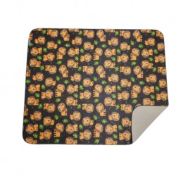 LILCUTIEPIE Highly Absorbable Washable Changing Mats (3003)