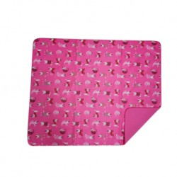 LILCUTIEPIE Highly Absorbable Washable Changing Mats (3008)