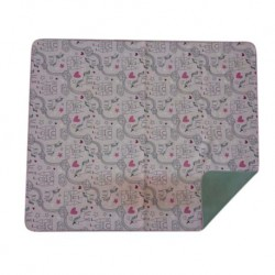 LILCUTIEPIE Highly Absorbable Washable Changing Mats (2009)