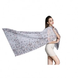V-Coool Multifunction Nursing Cover (Grey - Butterfly)