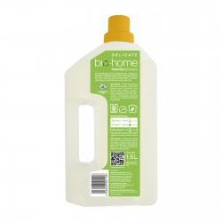 Bio-Home Laundry Detergent (Delicate) 1500ml (Buy 5 FREE 1) (Early Buy)