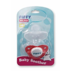Fiffy Baby Soother 0-3 Months+