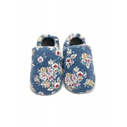 Aikaydan Summer Floral Shoes