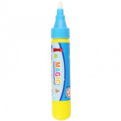 Little B House Magic Water Pen/Stamps Writing Painting for Aqua Doodle Drawing Toys Mat-BT36 (Pen-S)