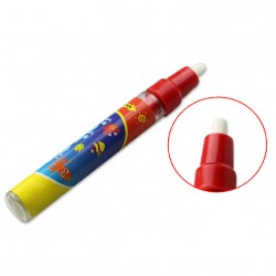 Little B House Magic Water Pen/Stamps Writing Painting for Aqua Doodle Drawing Toys Mat-BT36 (Pen-L)