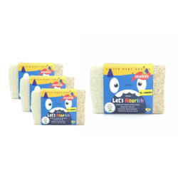 Little Baby Grains Let's Nourish (Bundle of 4)