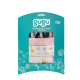 Gugu Premium Binder 5 Days Kit (Baby Girl)