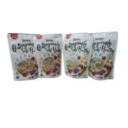 Eatalian Express Mixed Vegetables Pasta (Regular Pack)