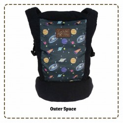 Cuddle Me Lite Carrier (Outer Space)