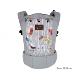 Cuddle Me Lite Carrier (Tree Hollow)