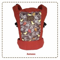 Cuddle Me Lite Carrier (Autumn)