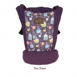 Cuddle Me Lite Carrier (Teatime)