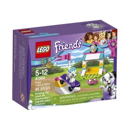 Lego® 41304 Friends Puppy Treats & Tricks 41304