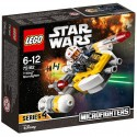 LEGO Star Wars 75162 - Y-Wing's Microfighter (MicroFighters Series 4)