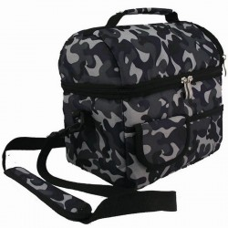 V-Coool Cooler Bag (Army Blue)