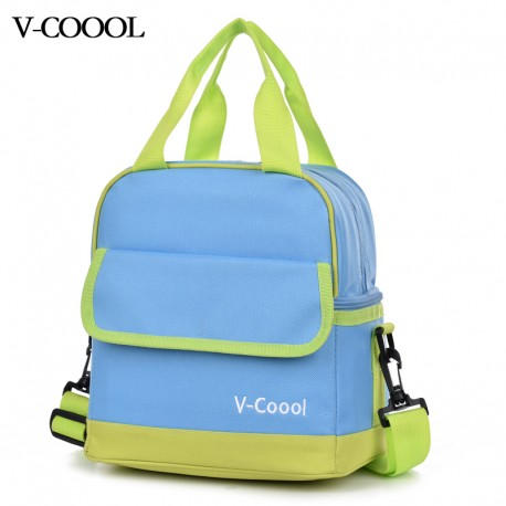V-Coool Cooler Bag (Sky Blue)
