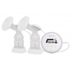 Autumnz ESSENTIAL Double Electric Breastpump