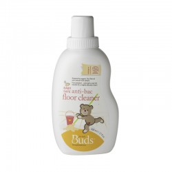 Buds Household Eco Baby Safe Anti-bac Floor Cleaner 600ml