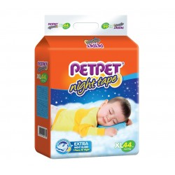 Pet Pet Night Tape Mega XL44-3 Pack