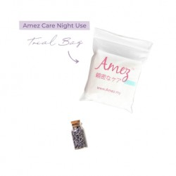 Amez Care Night Use Bio Herbal Sanitary Functional Pad (Trial Bag)
