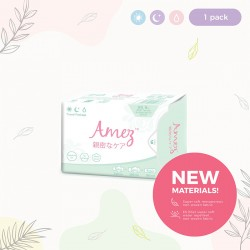 Amez Care Travel Package Bio Herbal Sanitary Functional Pad