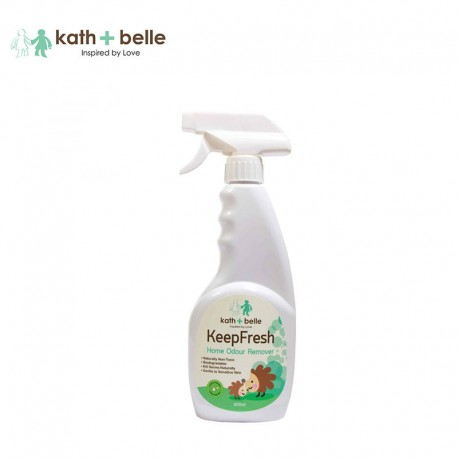 Kath + Belle Germs Keep Fresh Home Odour Remover 400ml