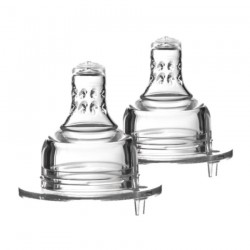 'Lovi Dynamic Teat Mini (0-3) 3 Pack (3X18/719)'