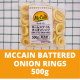 Lox McCain Onion Rings (500g)