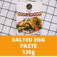 Lox Salted Egg Paste (120g)
