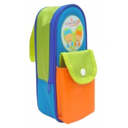 LUCKY BABY Vibe Travel Insulated Single Pouch