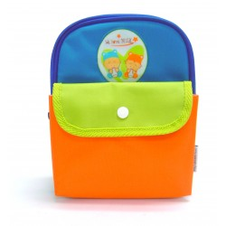 LUCKY BABY Vibe Travel Insulated Double Pouch