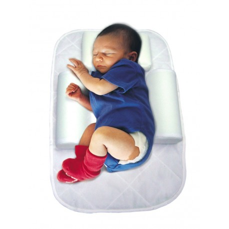 LUCKY BABY Comfy Travel Pals, Support Pillow