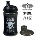 Rock Star Baby Cup - PIRATE (340ML/11OZ)