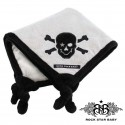 Rock Star Baby Cuddle Cloth - PIRATE