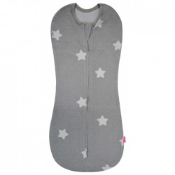 Lunavie Antibacterial Swaddle Pouch (Star)