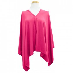 Lunavie Nursing Cover - Magenta