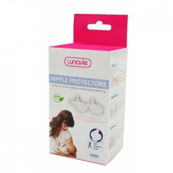 Lunavie Nipple Protectors