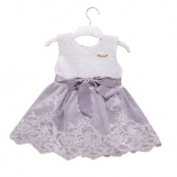 Little Treasure Bingo Baby Dinner Dress - LS377