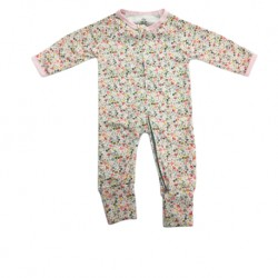 Little Star Baby Zips Sleepsuit with Cover - LS55256E