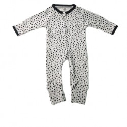 Little Star Baby Zips Sleepsuit with Cover - LS55256F