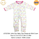 Little Star Baby Zips Sleepsuit with Cover - LS55256K