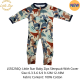 Little Star Baby Zips Sleepsuit with Cover - LS55256Q