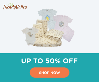 TrendyValley Promotion