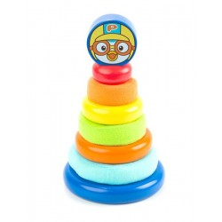 Pororo Rainbow Stacker