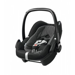 Maxi-Cosi Pebble Plus Black Raven