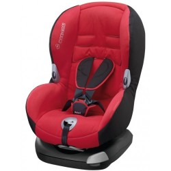 Maxi-Cosi Priori XP Deep Red