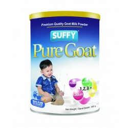 Suffy Pure Goat (1 year above) 400g